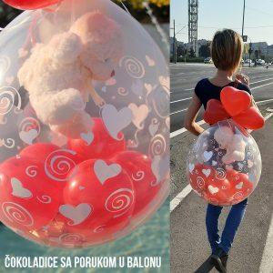 ljubavni balon