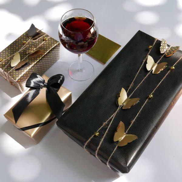 crni poklon